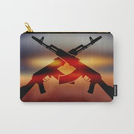 AK 47 Carry-All Pouch