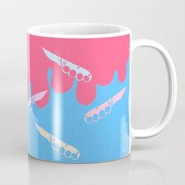 Is not easy the seifuku life. Coffee Mug