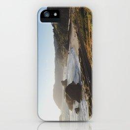 Gold Beach, Oregon iPhone Case