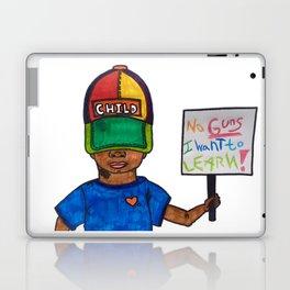 Recess Laptop & iPad Skin