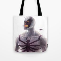 Antivenom Tote Bag