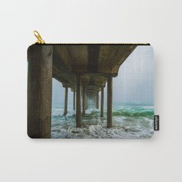 Murky Dreams - HB Pier 2016 Carry-All Pouch