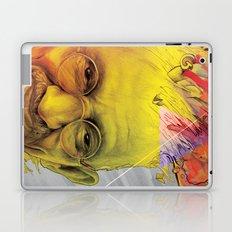Mahatma Laptop & iPad Skin
