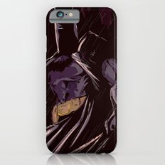 Darkest Knight iPhone 6s Slim Case
