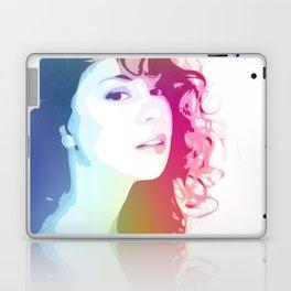 Mariah 'Hero' Carey 2 Laptop & iPad Skin