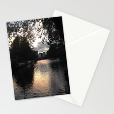 London, Little Venice Stationery Cards