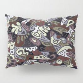 Usha Pillow Sham