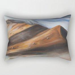 Namib Desert Rectangular Pillow