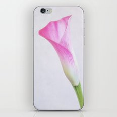 Calla Lily 1 iPhone & iPod Skin
