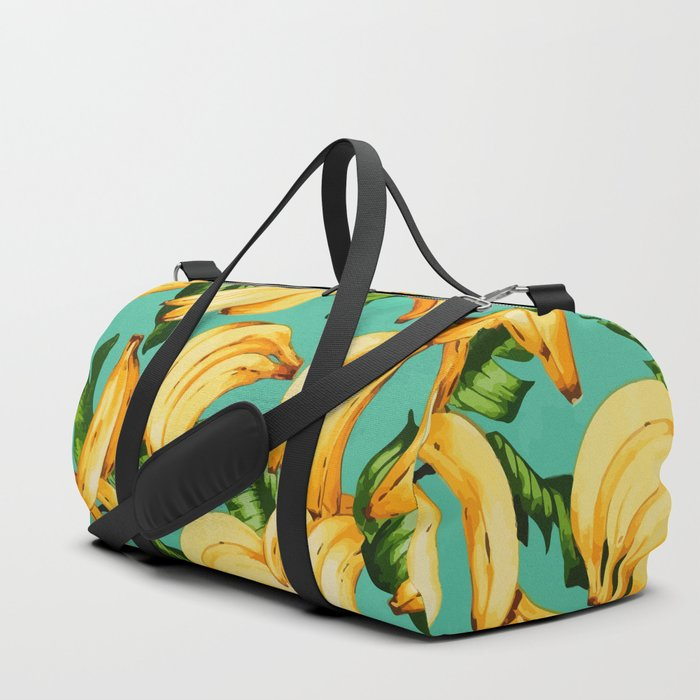 If you like fruit, eat it all Duffle Bag