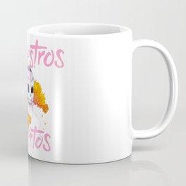 A Nuestros Muertos Coffee Mug