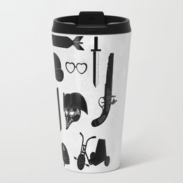 2011: A Kubrick Odyssey Travel Mug