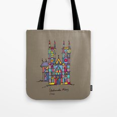 westminister Tote Bag
