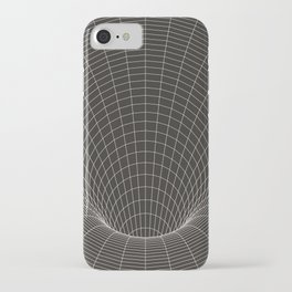 Event Horizon iPhone Case