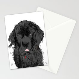 OPD Louie Stationery Cards