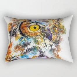 Just Chill Rectangular Pillow