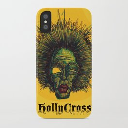 Voodoo Lady iPhone Case