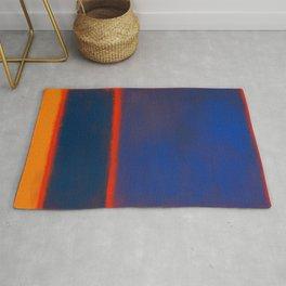 Rothko Inspired #7 Rug