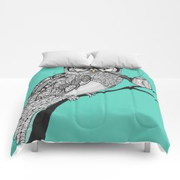 Sessile Comforters