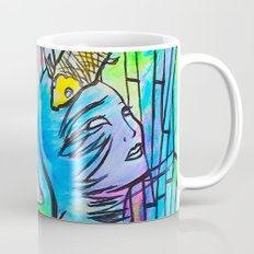 Let Dreams Come Coffee Mug