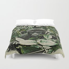 Animal ArtStudio 22516 Gorilla Baby Duvet Cover