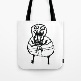 Fatboy Tote Bag