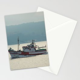 Sur le Tage Stationery Cards