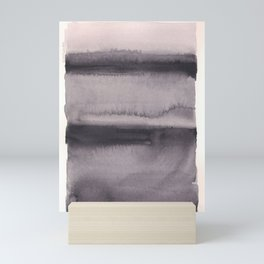 150213 Abstract Immersion 5 Mini Art Print