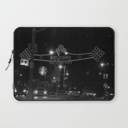 Chinatown life Laptop Sleeve