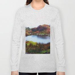 Fairy Glen, Isle of Skye Long Sleeve T-shirt