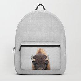 Buffalo - Colorful Backpack