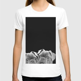 puppies dogs T-shirt