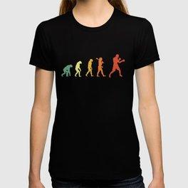 Boxer Evolution Vintage Edition T-shirt