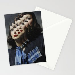 By the Hills Stationery Cards