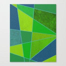 Eire Canvas Print