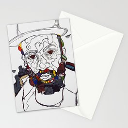 Do you see me? Stationery Cards