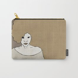 Female Four Carry-All Pouch