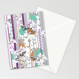 Lizard Stationery Cards