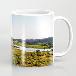 With the Wind Coffee Mug