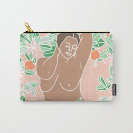 My Body My Choice Carry-All Pouch