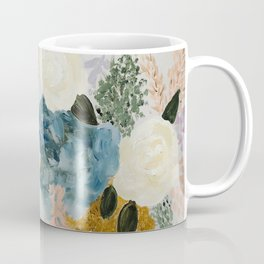 A Summer Garden Coffee Mug