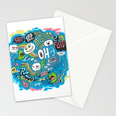 2Fun Stationery Cards