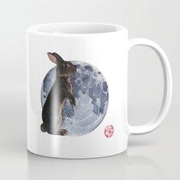 Tsuki no usagi Coffee Mug