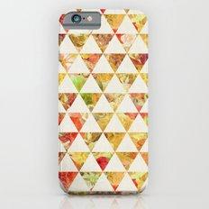FLORAL FLOWWW SUN Slim Case iPhone 6s