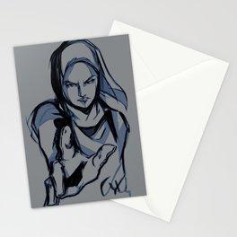 AbayaSeries_01 Stationery Cards