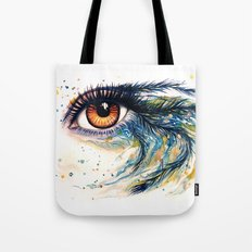 -Nature Beauty- Tote Bag