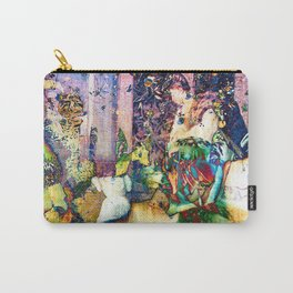 Saturnalia Carry-All Pouch