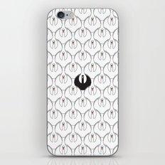 The Black Swan iPhone & iPod Skin