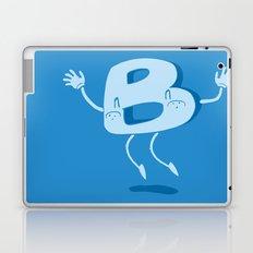 B Happy! Laptop & iPad Skin