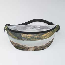 Maroon Bells - Colorado Fanny Pack